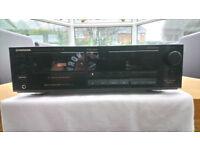 Rare Pioneer 3 Head Cassette Deck CT-S410