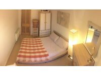 LONG TERM ALL-INCLUSIVE ROOM LET IN CITY CENTRE
