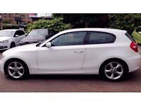 BMW 1 SERIES 1.6 2009 AUTOMATIC