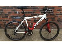 CHEAP MOUNTAIN BIKE £65 or nearest offer