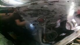 Spraypainting, Car Body Repairs, Modifying