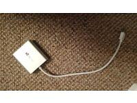 SB to USB dongle (4x) + micro usb (1x) ECTechnology