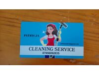 PROFFESSIONAL CLEANER WITH REFERENCES AVAILABLE !!