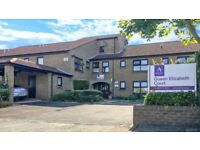 One bedroom retirement studio in South Shields, suitable for one person aged over 55 in NE34