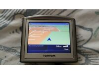 TomTom One 3rd Edition with accessories - as new