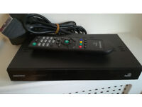 Freesat Box Grundig with Remote Controller