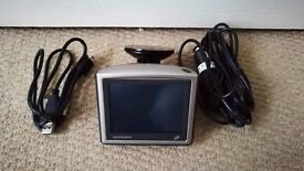 Tomtom one for sale in good condition with new suction mount