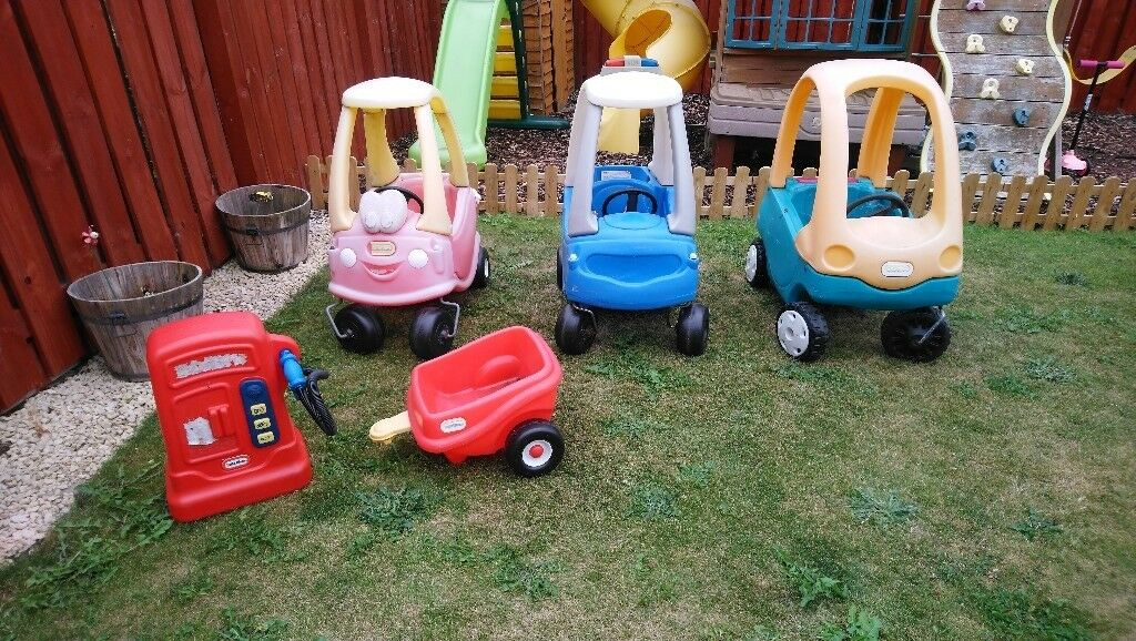 Cozy Coupes How To Fix A Vintage Little Tikes Cozy Coupe Wheel Tire
