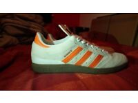 Adidas Busenitz 10.5 UK