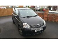 Toyota Yaris 2005 great condition