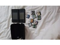 Ds lite six games no boxes
