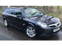 2009⭐️Vauxhall Vectra SRi 16V⭐️1.9 CDTi 150ps Diesel Estate⭐️Spacious Economical Cheap Car⭐️Long MOT
