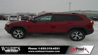2014 Jeep CHEROKEE  TRAILHAWK EDITION, FRONT/BACK CAMERA