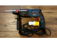 Brand NEW !!! BOSCH GBH 2200 Professional 650 W Rotary Corded Hammer Drill with BOSCH Case