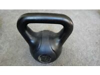 16kg Kettlebell for sale (£20 ono)