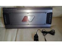 Car amplifier Orion D5000 hcca .Vgc