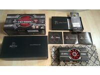 XFX Radeon HD 6850 (1024 MB) (HD-685X-ZNFC) Graphics Card