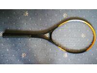 Lightweight Tennis Racket