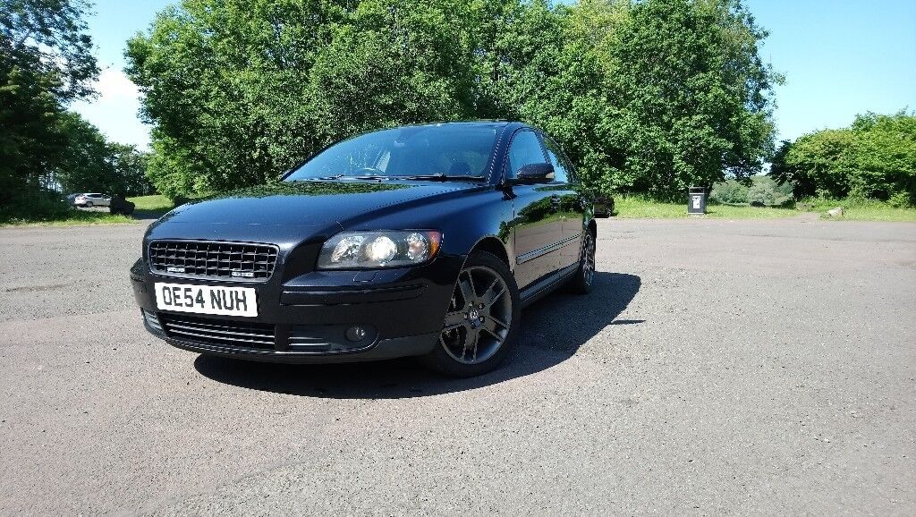 S40 T5 SE LUX Manual | in Motherwell, North Lanarkshire | Gumtree