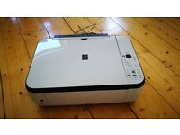 Canon Printer, Scanner and Photocopier MP272 for Sale £25