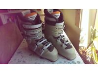 Ski Boots for sale, size 6-6.5. £20 good condition