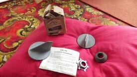 MERCURY Sacrificial anodes parts in box (31640A1) Rare item