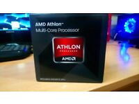 Amd Athlon X4 845 New