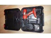 Black and Decker HP188F2K Cordless Drill