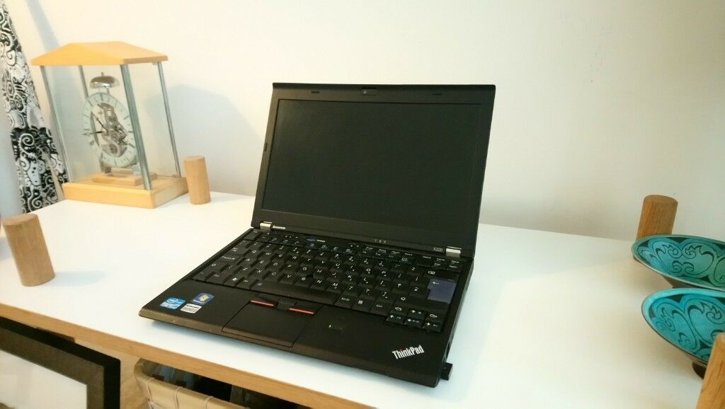 Lenovo X220, i5, 4gb RAM, 300gb HDD, Windows 10 Pro | in Bath, Somerset |  Gumtree