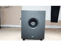 Tannoy SFX 5.1 powered subwoofer