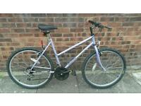 Townsend mountain bike