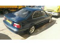 IM SELLING MY AMAZING BMW 530 DIESEL BARGAIN BARGAIN BARGAIN BARGAIN £ 1350 ONO