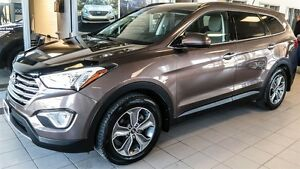 2014 Hyundai Santa Fe XL Base