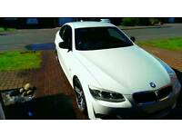 Very scarce 3 series Sport plus Edition coupe