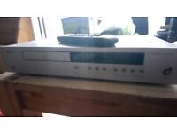 Arcam CD73T CD Player
