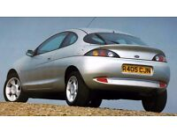 Wanted Ford Puma for spares and parts