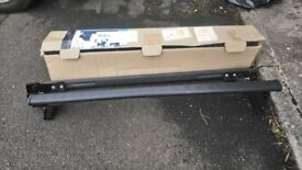 Alfa Romeo 147 roof bars