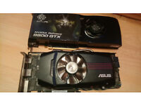 2 PC Graphics Cards AMD & Nvidia
