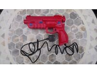 PlayStation 1 Gun Controller