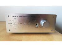 Hlly SMK-III Balanced DAC & headphone amplifier