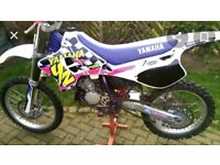 Wanted mx bikes for breaking