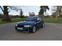 BMW 3 Series 3.0 330D M Sport 4 door
