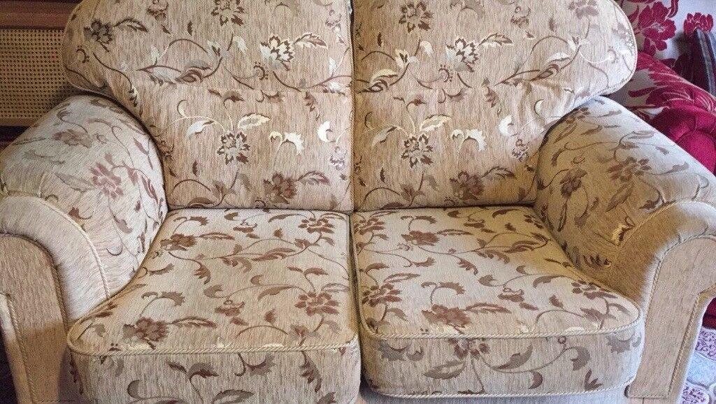 2seater sofa used