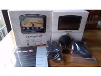 TOMTOM GO 530 TRUCK 47 COUNTRIES BOX HGV TRUCK BUS TAXI 2017