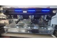 Rancilio Classe 9 USB Xcelsius coffee espresso machine