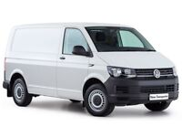 Man With Van - very willing to help in all situations! AND fluent Spanish speaking