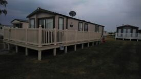 3 bedroom static caravan at blue anchor minehead 2017 model swift moselle