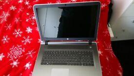 HP Pavilion laptop 17-g151na