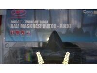 JSP . Professional Half Mask