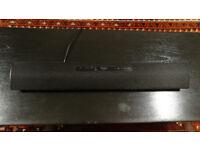 Panasonic SC-HTB8 80W Bluetooth Optical SPDIF and RCA Soundbar